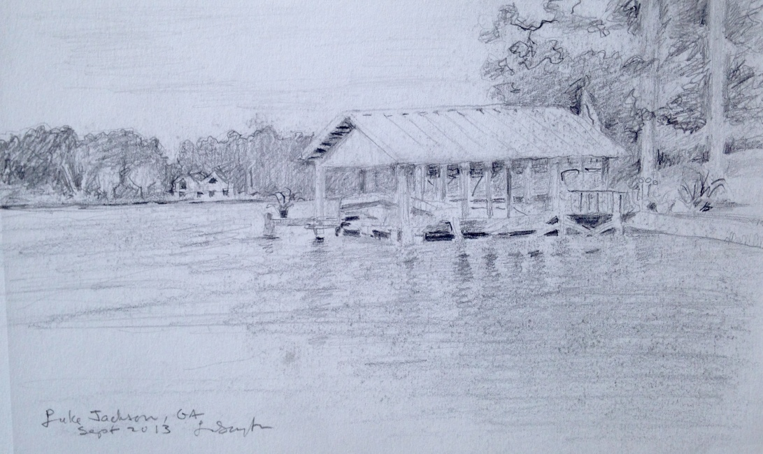 Jackson Lake 2013